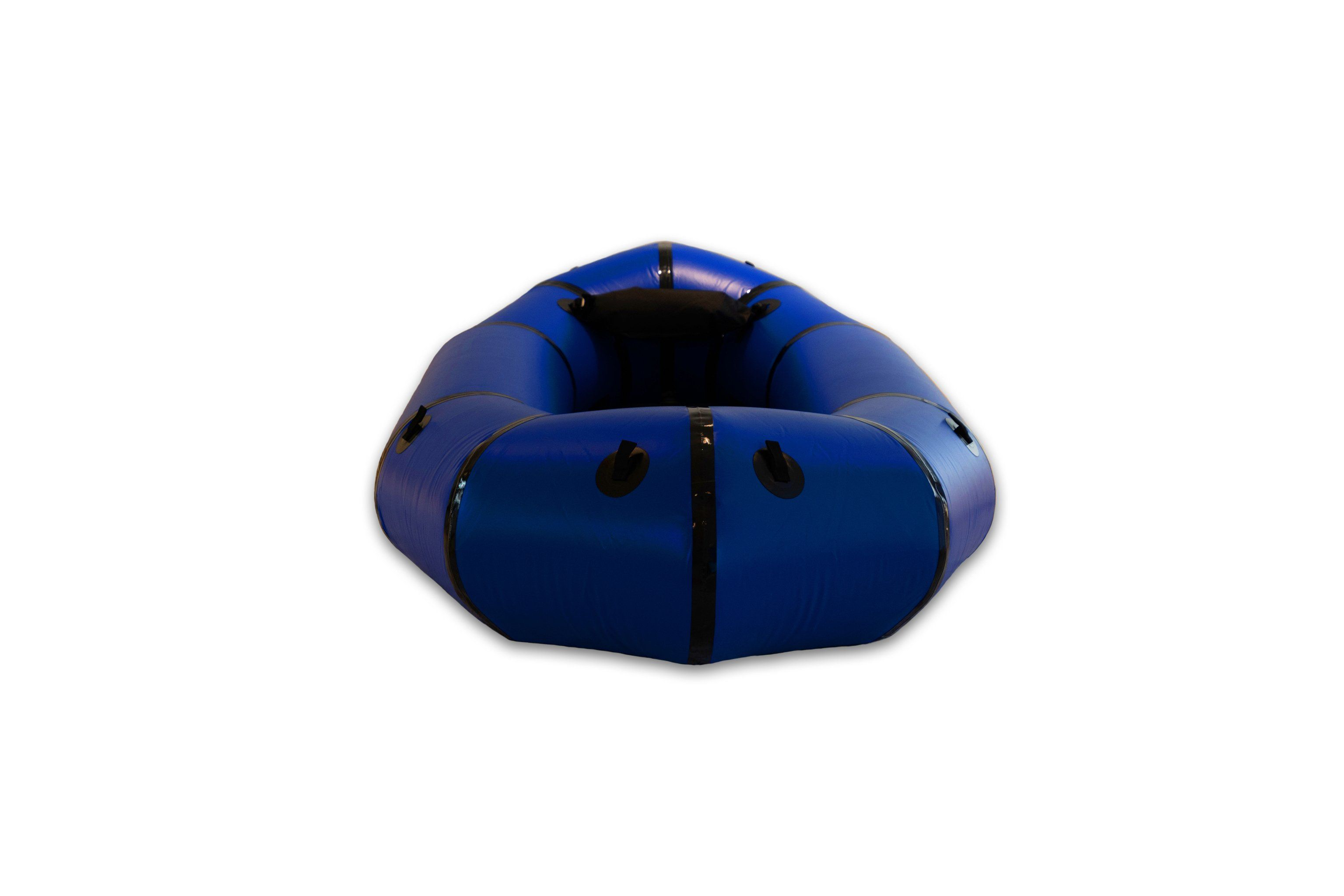 Swellfish Co. Jasper Calm-Water Pack Raft